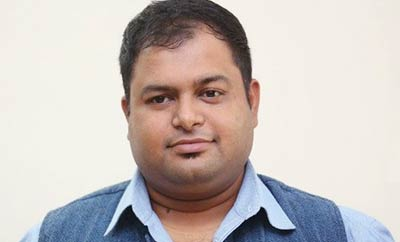 Thaman in music sittings for his next