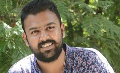 'Pelli Choopulu' director's second film updates