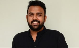 'Ee Nagaraniki Emaindi' has a message: Tharun Bhascker