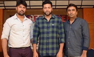'Tik Tik Tik' Success Meet