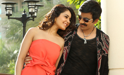 Makers non-committal about 'Touch Chesi Chudu' release date