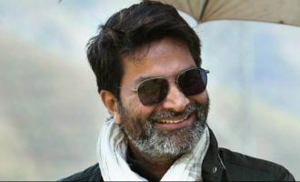 Trivikram chooses Sanskritic title for NTR
