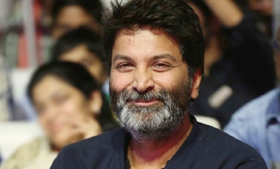Trivikram's unlikely choice is still a surprise