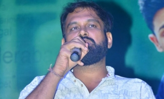 Bunny, the man who trusted me: Vakkantham Vamsi