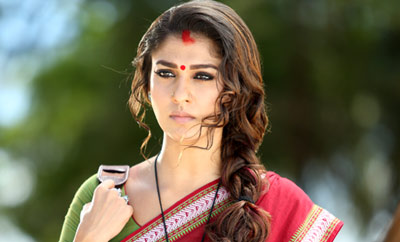 Nayanthara's 'Vasuki' to have grand May release
