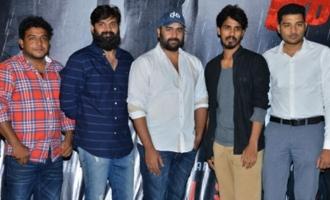 'Veera Bhoga Vasantha Rayalu' First Look Launch