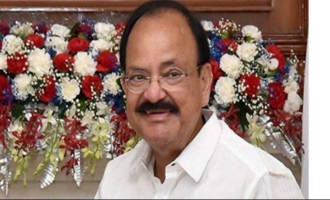 Here is why Vice President Naidu likes 'Chinna Babu'