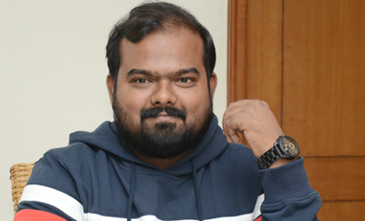 Venky Kudumula on 'Chalo', friendship with Shourya, & more: