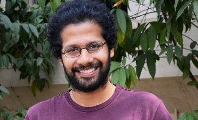 Venky Atluri on 'Tholi Prema', his journey, & more