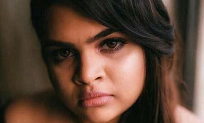 I can look sexy: Vidyu