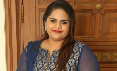 Vidyullekha shuts up critics, issues clarification