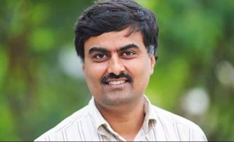 Vivek Kuchibhotla handles multiple projects simultaneously