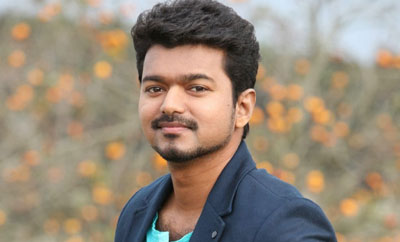 Vijay meets with CM regarding 'Adirindhi' controversy