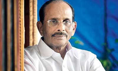 Has Vijayendra Prasad rehashed 'Vichithra Sodarulu'?