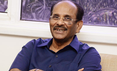 Vijayendra Prasad opens up about Rajamouli's next