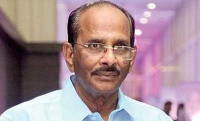 Vijayendra Prasad announces two more films