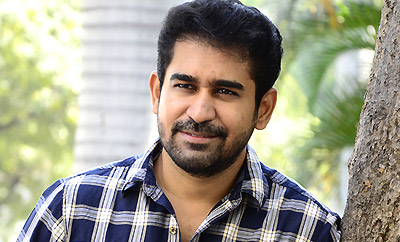 There is an 'Indrasena' in every family man: Vijay Antony [Interview]
