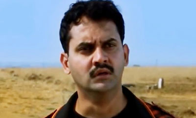 'Depressed' Vijay Sai kills himself