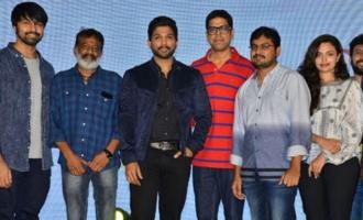 'Vijetha' Success Meet