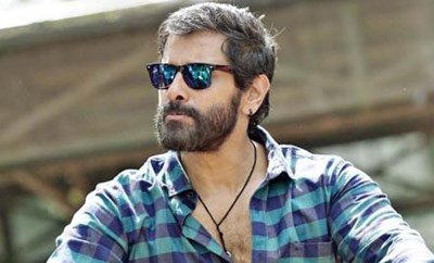 Vikram keen on clashing with Pawan, Balakrishna