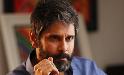 Vikram could have good luck next