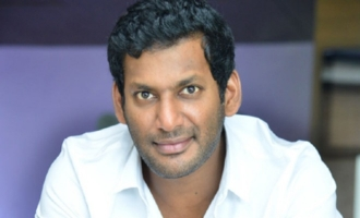 'Abhimanyudu'  is an informative film: Vishal