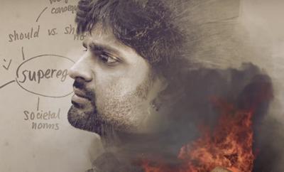 'Needi Naadi Oke Katha' motion poster shocks