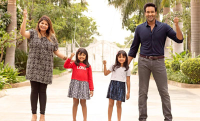 God will decide it: Manchu Vishnu