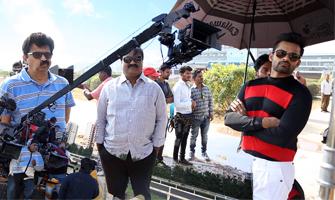 'Winner' Movie Making