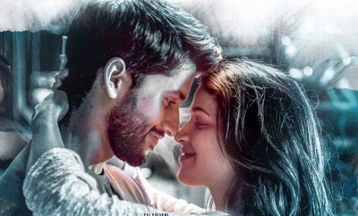 OFFICIAL: 'Yuddham Sharanam' release date