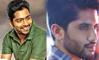 'Meda Meeda Abbayi' to clash with Chaitanya