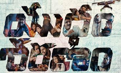 OFFICIAL: 'Yuddham Sharanam' teaser release date