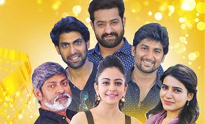 Zee Cinemalu awards telecast details