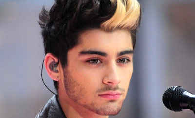 No Show! Zayn Malik Cancels Gigs Because of Anxiety