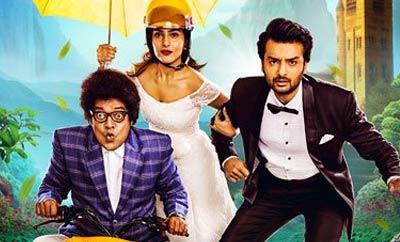 Rajaratham Review