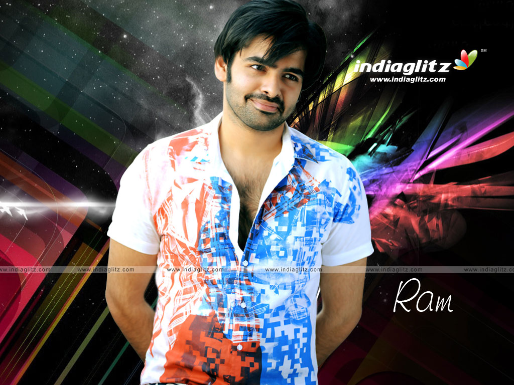 Indiaglitz Telugu Actor Ram Wallpapers