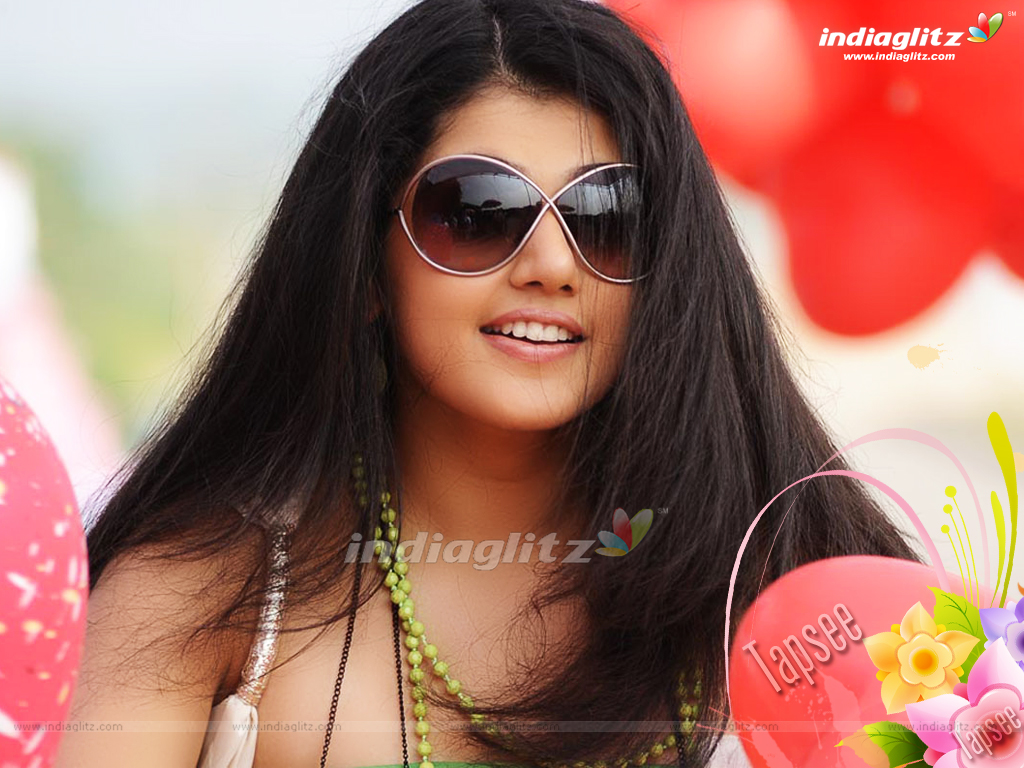 IndiaGlitz - Malayalam Actress - Taapsee Pannu Wallpapers
