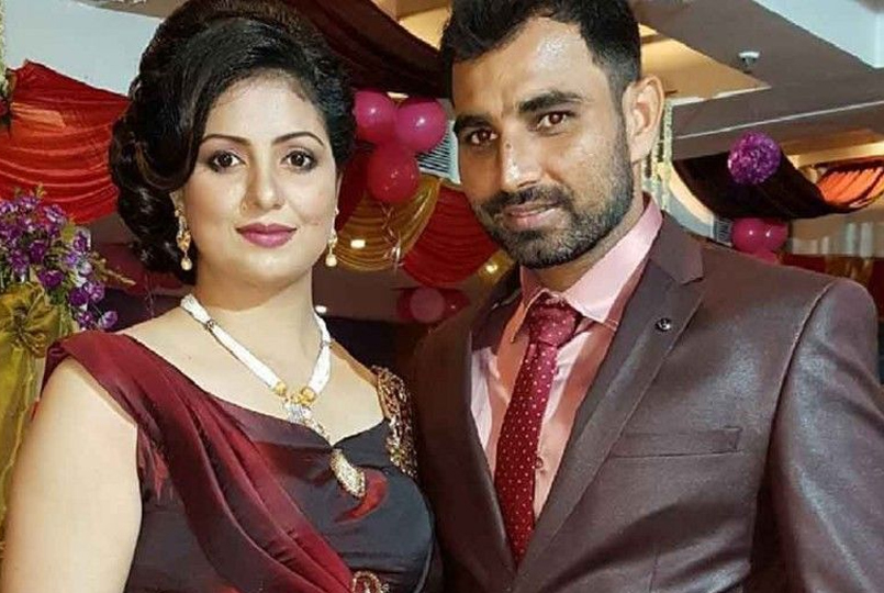 Cricketer Shami's CAREER TO END? Extramarital affair ruins his career?