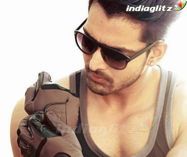 Harshvardhan Rane - Bollywood Actor Image Gallery
