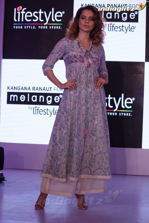 kangana ranaut graces lifestyle - photo #23