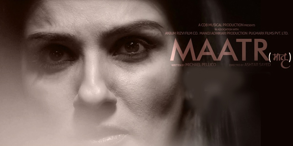 Maatr  The Mother