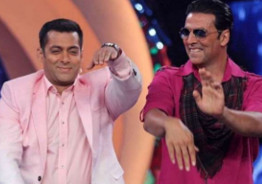 Salman Khan and Akshay Kumar Bags A Place in Forbes' Highest Paid Celebs In World