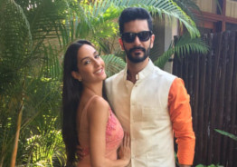 Wait, What! Angad Bedi's Rumored Ex Nora Fatehi Refuses To Know Him!