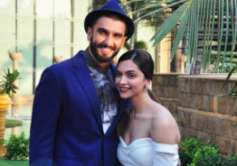 Deepika Padukone And Ranveer Singh To Tie Knot On This Date
