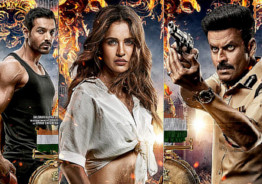 Check Out The Brand New Intense 'Satyameva Jayate' Posters