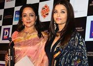 Aishwarya Rai, Hema Malini win Dadasaheb Phalke Awards