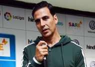 Akshay Kumar: Age has not affected anything