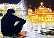 Akshay Kumar visits Golden Temple, feels surreal