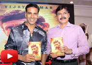Akshay Kumar: I Want to Kill VEERAPPAN On Screen