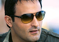 Akshaye Khanna concedes he can't take his eyes off Aishwarya